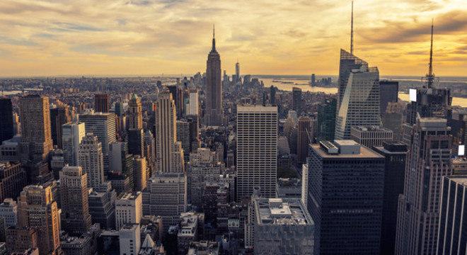 Nova York segue sendo  o estado com maior número de óbitos no país; 33.290