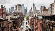 Nova York chega a 70% de vacinados e suspende restrições