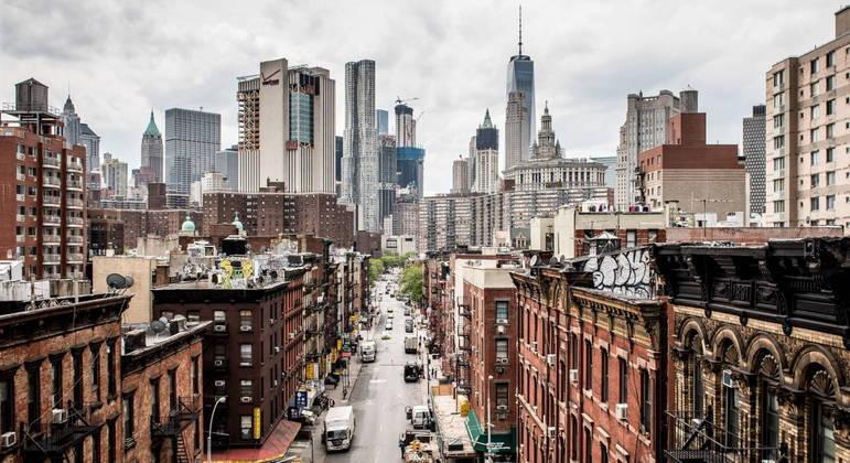 Famílias da máfia de Nova York ficaram conhecidas pelas brigas e foram eternizadas no cinema