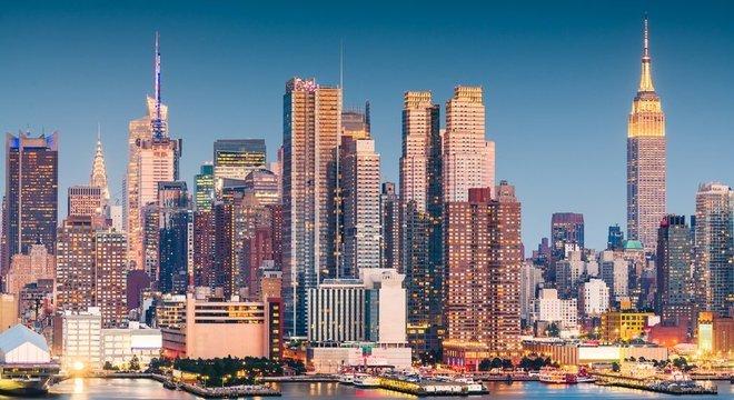 Em Nova York, autoridades informaram que um migrante latino tem duas vezes mais chances de morrer de covid-19 do que um branco