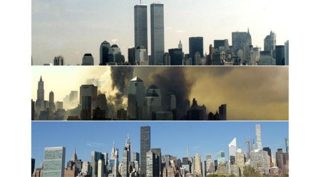 Nova York em 1989, no 11 de setembro de 2001 e em 2019: crises e oportunidades