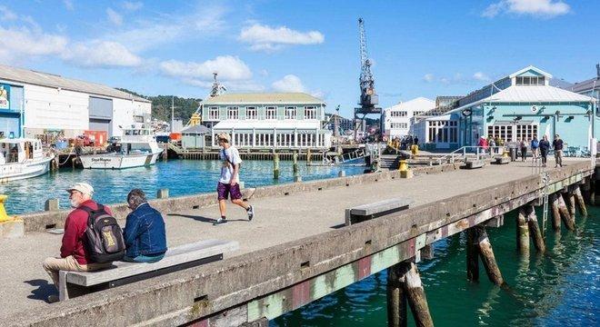 A Nova Zelândia ocupa a posição 39 do Índice Planeta & Clima, o que a torna a líder da região Ásia-Pacífico