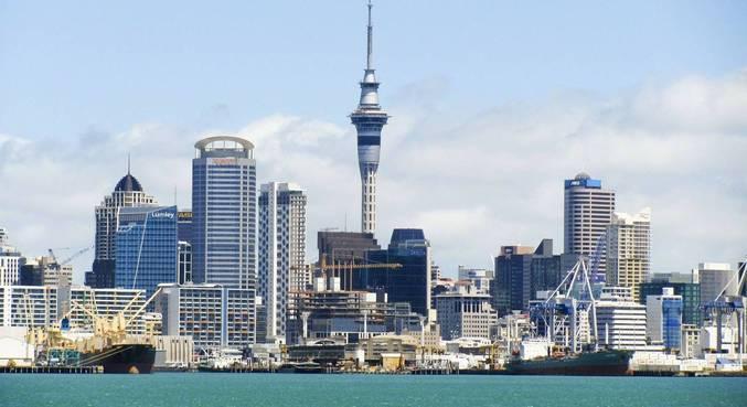 Auckland vai continuar em confinamento por mais uma semana