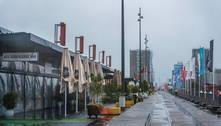 Nova Zelândia controla covid-19 e suspende restrições em Auckland