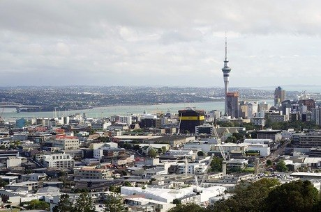 Nova Zelândia relaxa restrições em Auckland