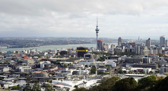Nova Zelândia decreta confinamento de uma semana em Auckland