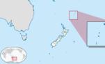 A Nova Zelândia foi alvo de umterremoto de grande magnitude, 8.1 graus na escala Richter, que atingiu as ilhas Kermadec, uma região isolada no Pacífico Sul. Um alerta de tsunami foi emitido para a região, assim como uma ordem para a evacuação do litoral nordeste da Ilha Norte, a mais populosa do país