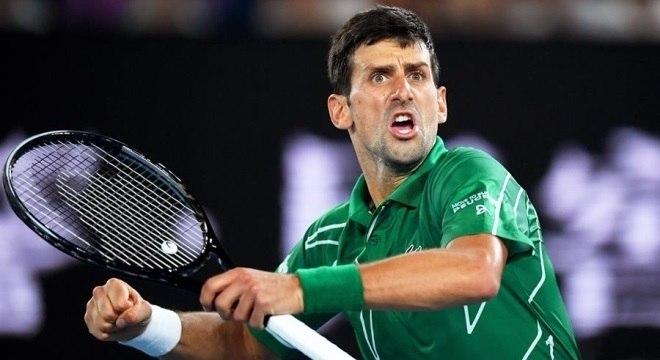 maior campeão do Grand Slam da Austrália, Djokovic pode virar 1º do Ranking