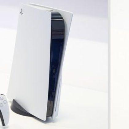Novas imagens mostram o PS5 ao natural em evento da Sony