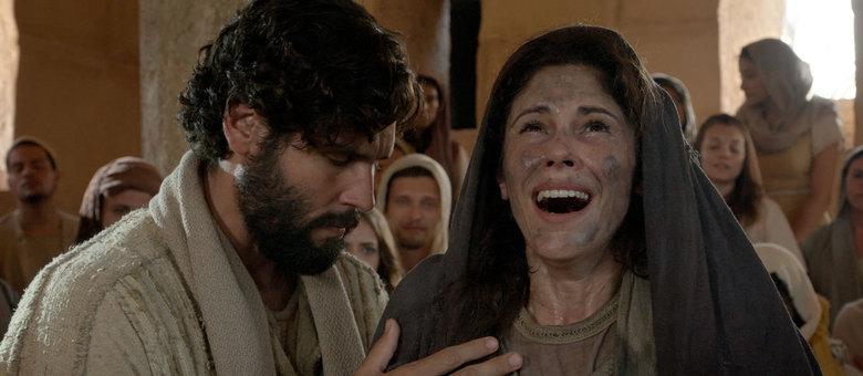 Jesus 06-02-2019 Capítulo 140