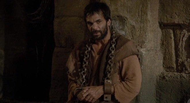 Após ser adiada, crucificação de Ami é anunciada por Petronius