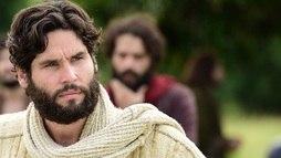Nesta segunda (10), Messias avisa que será morto e seus apóstolos se surpreendem ()