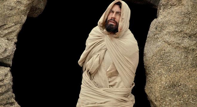 Jesus 19-02-2019 Capítulo 149