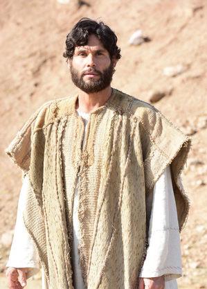 Jesus aparece para trabalhadores