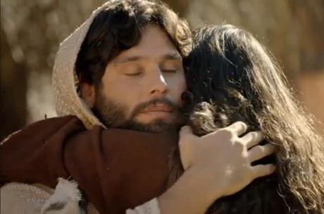 Novela 'Jesus' é sucesso na Record
