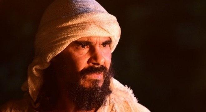 Barrabás descobre que Maria é mãe do Messias