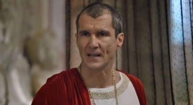 Pilatos fala de seu plano de construir aquedutos subterrâneos