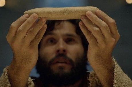 A novela Jesus faz parte das comemorações da Telefé
