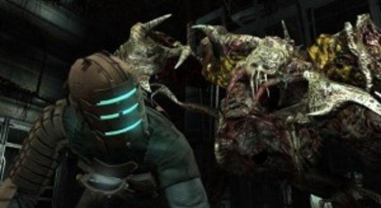 Novo Dead Space seria um remake inspirado pelos Resident Evil recentes