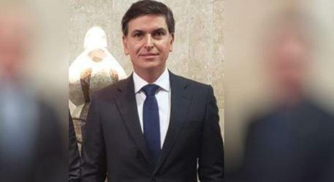 Carlos Henrique Oliveira será novo diretor executivo da PF em Brasília