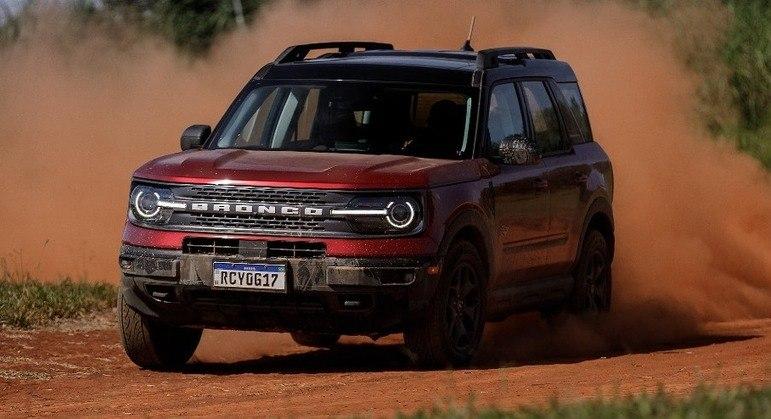 Novo crossover da Ford tem desempenho que surpreende e conforto condizente com a sua proposta