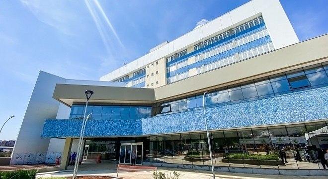 Hospital na Brasilândia receberá novos pacientes leves infectados por covid-19