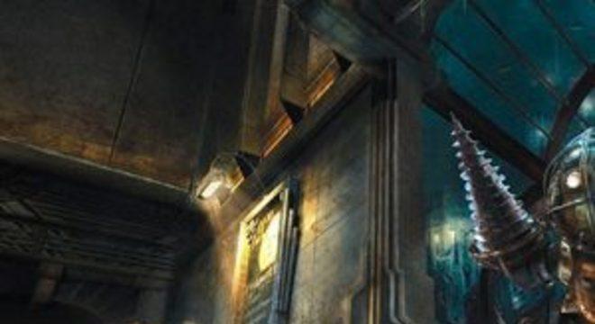 Novo jogo do criador de BioShock entrou em fase final de desenvolvimento