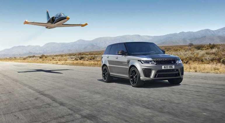 Marca não divulgou quantas unidades do carro serão importadas para o mercado nacional