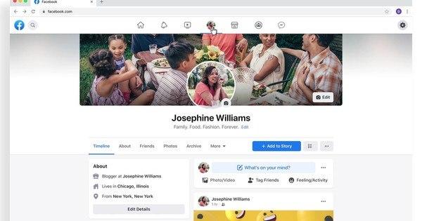 Novo visual do Facebook começa a ser disponibilizado aos usuários