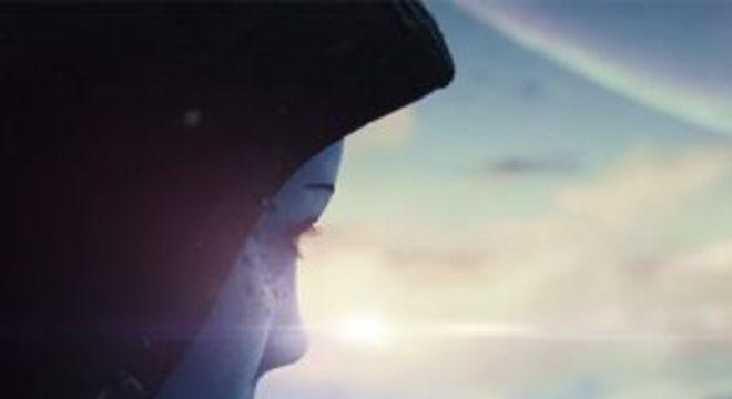 Novo Mass Effect é anunciado em trailer