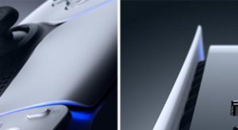 Novo modelo do PS5 digital é mais leve e já está à venda no Japão