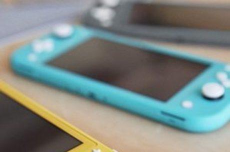 Novo Nintendo Switch com tela melhor pode ser lançado em 2021