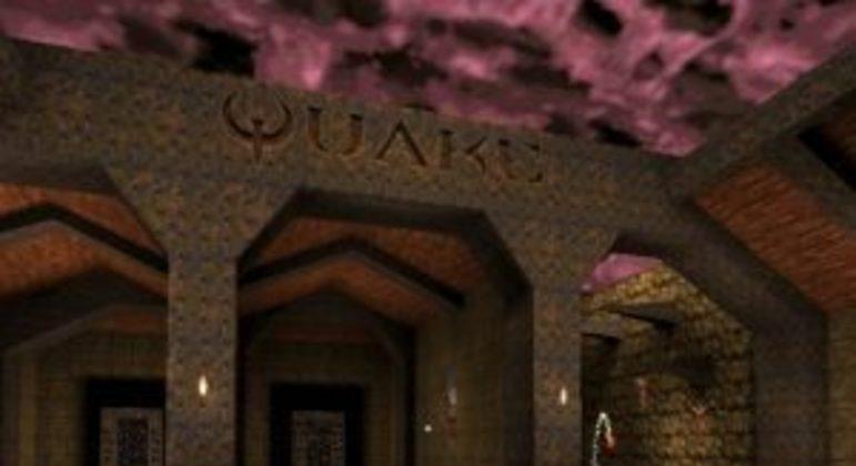 Novo Quake aparece em site americano de classificação etária