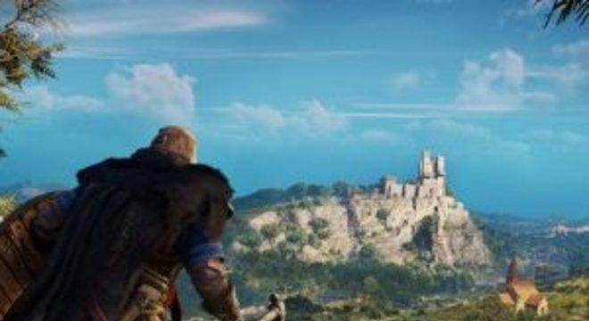 Novo trailer de Assassin's Creed Valhalla mostra sete minutos no estilo Rockstar