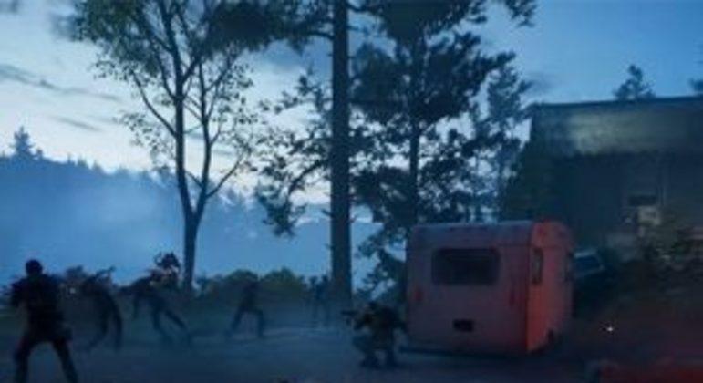 Novo trailer de Back 4 Blood destaca sistema de cartas