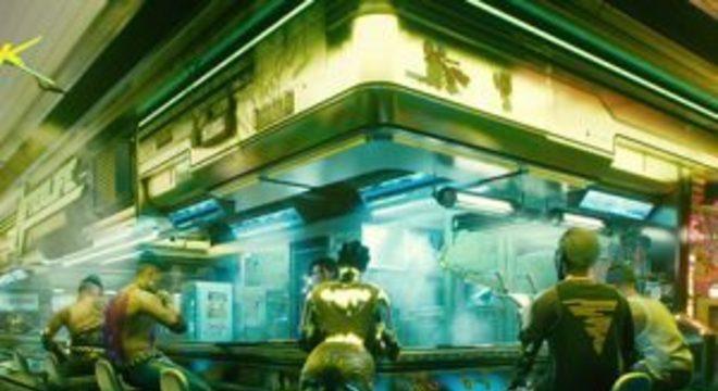 Novo trailer de Cyberpunk 2077 demonstra o modo de fotografia