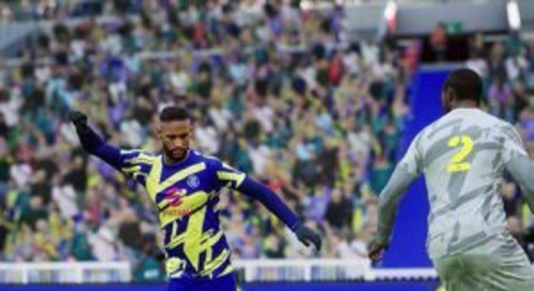 Novo trailer de eFootball revela que até movimentos e chute serão adicionados mais tarde