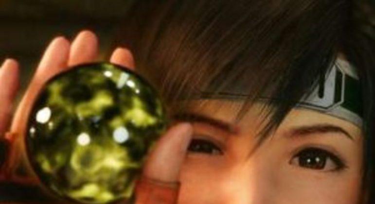 Novo trailer de Final Fantasy 7 Remake Intergrade revela exclusividade de seis meses no PS5