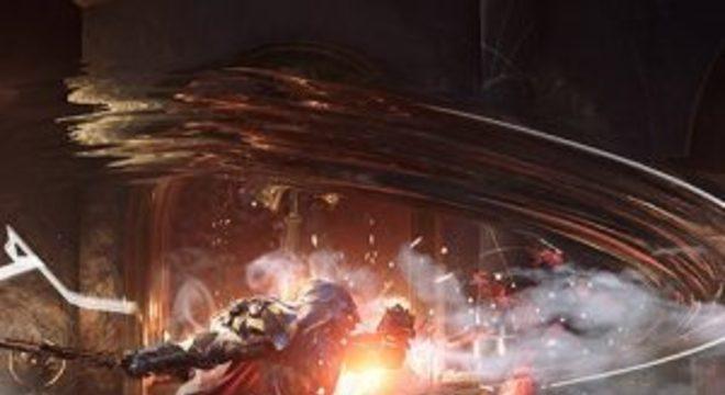 Novo trailer de Godfall mostra gráficos melhorados no PS5