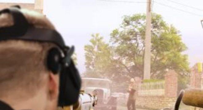Novo trailer de Medal of Honor: Above and Beyond destaca histórias dos veteranos da guerra
