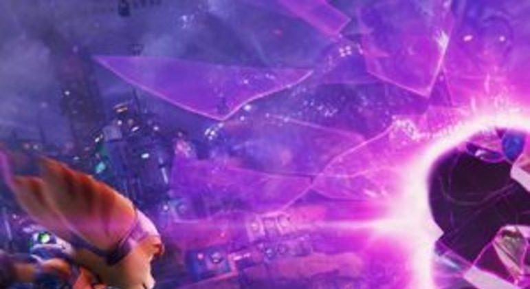 Novo trailer de Ratchet & Clank: Em Uma Outra Dimensão mostra os planetas