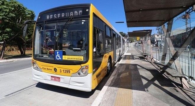 Trecho de 2,1 km nas avenidas Itaquera e Líder entra em funcionamento neste sábado (3)