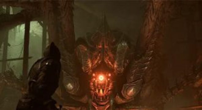 Novo vídeo de Demon's Souls revela chefes, cenários e mais do exclusivo para PS5