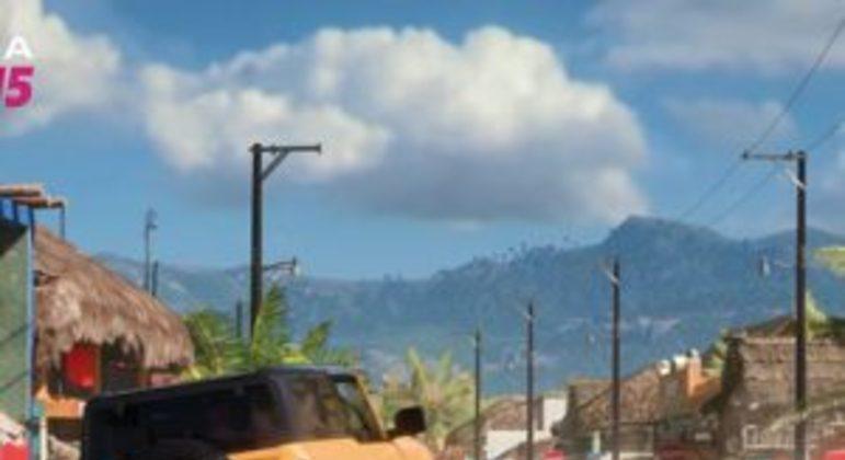 Novo vídeo de Forza Horizon 5 destaca áudio com ray-tracing