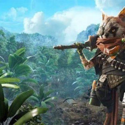 Novos trailers de Biomutant mostram versões e panorama do jogo