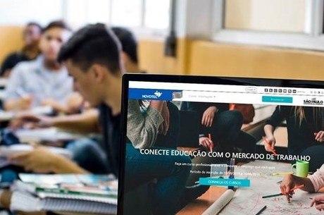 Jovens podem fazer inscrição em programa do governo