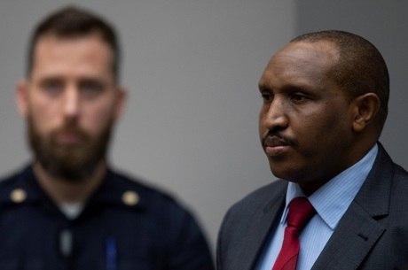 Ntaganda foi condenado por crimes contra a humanidade