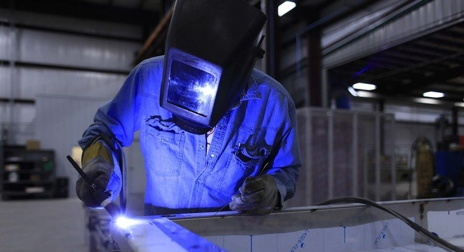 Indicador aponta que os empresários da indústria seguem confiante