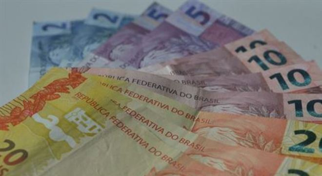 Números foram divulgados pelo Tesouro Nacional