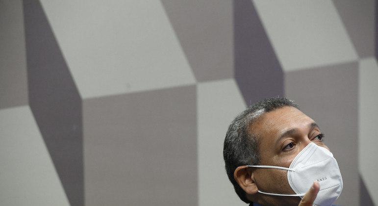 Kassio Nunes Marques, ministro do Supremo Tribunal Federal (STF)